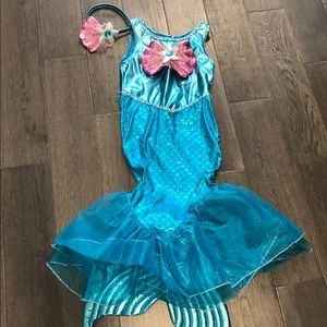 Other - 🧜‍♀️ mermaid costume